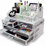 Beauty acrylic box