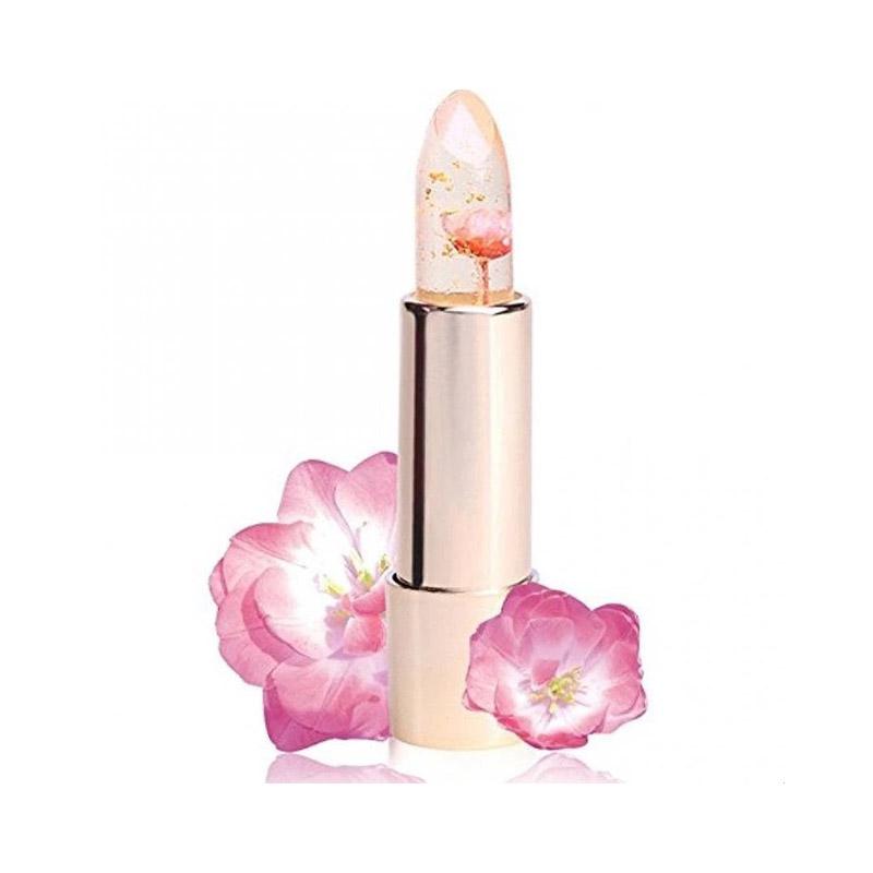 Kailijumei Flower Jelly Lipstick