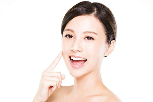 good face korean